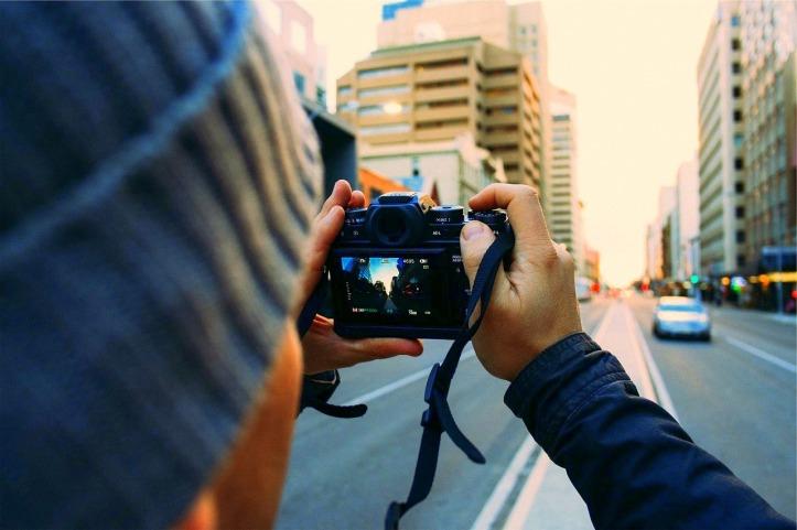 photographer-traveller