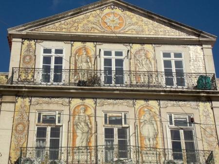 Casa do Ferreira das Tabuletas, Lisbon