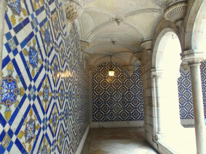 Museo de los Azulejos, Lisbon